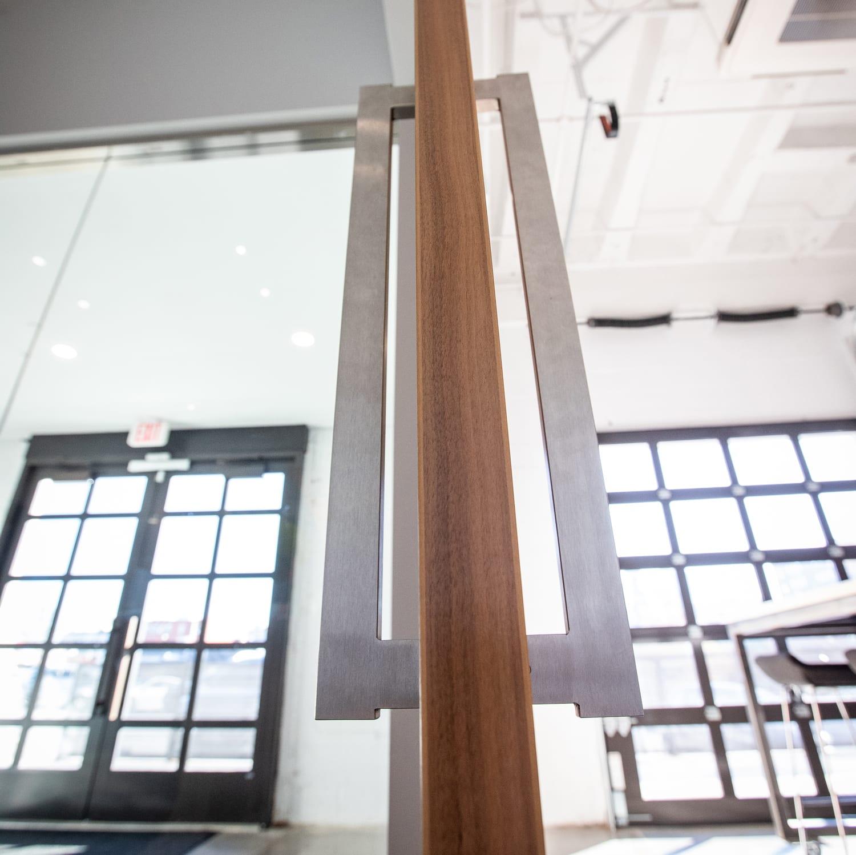 Design Supply door handle